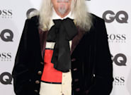 Billy Connolly 'Heartbroken' Over Losing The Ability To Write Due To Parkinson's