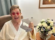 Elton John Lands First Number One In 16 Years As He And Dua Lipa Dethrone Ed