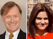 David Amess Wrote 'Any One Of Us' Could Be Attacked After 'Barbaric' Death Of MP Jo