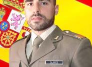 Defensa confirma la muerte de un militar desaparecido en un pantano de