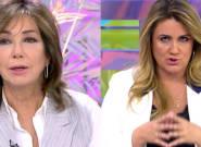 Ana Rosa estalla contra 'Sálvame' y abre un cisma al referirse de la forma en que se