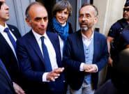 Robert Ménard implore Éric Zemmour et Marine Le Pen de s'unir pour la