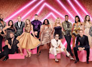 Strictly Come Dancing Result: Greg Wise Leaves Competition After Losing Out To Judi Love In Mistake-Laden