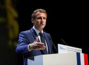 Pourquoi Emmanuel Macron lance les états généraux de la justice si