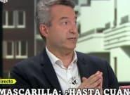 César Carballo es más preciso que nunca y se atreve a hacer este pronóstico en 'La Sexta