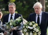 Boris Johnson To Lead Commons Tributes To David
