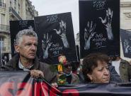 Francia reconoce una matanza policial racista 60 años