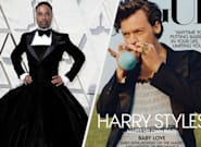 Billy Porter Is Not Here For Harry Styles Wearing A Dress On The Cover Of