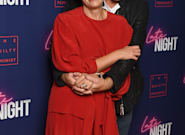 Emma Thompson Won't Be Following Husband Greg Wise Onto The Strictly Come Dancing