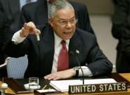 Mort de Colin Powell, secrétaire d'État des