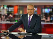 George Alagiah To Take Break From BBC News After Suffering 'Further Spread' Of
