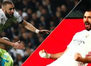 Karim Benzema, une carrière entre exploits et