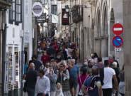 Crecen los casos en fin de semana y España supera los 87.000 fallecidos por