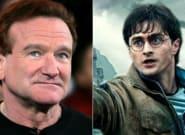 El motivo por el que Robin Williams se quedó sin papel en 'Harry