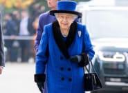 La reine d'Angleterre décline un prix pour personnes