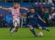 PSG-RB Leipzig : Les buts et résultat du match pour la Ligue des