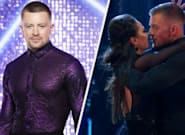Adam Peaty Speaks Out Again On *That* Strictly Routine After Viewers 'Get Carried Away': 'It's Being