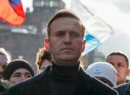 La Eurocámara reconoce al opositor ruso Navalni con el premio Sajarov