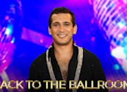 Jimi Mistry: 'We Had The Strictly Band Playing At Our Wedding As Flavia And I Did Our First
