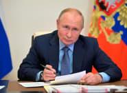 Putin da una semana de vacaciones pagadas a los rusos para frenar la pandemia del