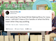 Americans Watching Great British Bake Off Is Our New Favourite