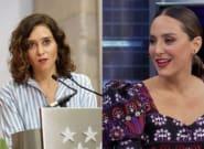 Tamara Falcó revela lo que le preparó para una comida a Isabel Díaz