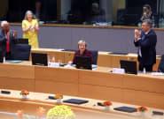 Europa se despide de Merkel: