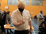 Boris Johnson Leaves Door Open To Another Winter