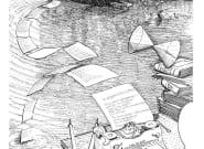 Βιβλιοπαρουσίαση: Τα Κτήματα των Κίτρινων Ρόδων, Λέλη Μπέη (Εκδόσεις