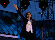 Présidentielle 2022: Anne Hidalgo tente de (re)relancer sa