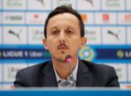 OM-PSG: L'appel au calme du président marseillais Pablo Longoria avant le