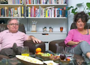 Gogglebox Welcomes New Additions Simon And Jane To The Couch After Cast