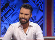 Rylan Gets The Thumbs Up From Have I Got News For You Viewers After Making Impressive Guest