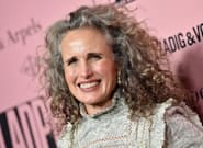 Andie MacDowell Debunks The Wildest Rumour About Herself: 'Really, I