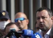 Migrants bloqués en mer: le procès de Salvini s'est ouvert... en