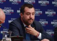 El juicio contra Salvini continuará el 17 diciembre con exlíderes políticos y Richard Gere como
