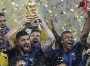 Pourquoi l'équipe de France ne doit pas participer à la Coupe du monde de football au