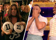 John Whaite's Near-Perfect Charleston On Strictly Was Only Beaten By His Friend Shirley's Memorable