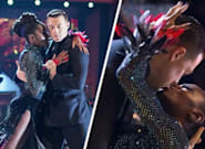 Strictly Come Dancing Fans Are All Saying The Same Thing About AJ Odudu And Kai Widdrington's 'Phenomenal' Argentine