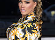 Katie Price Apologies For Drink-Drive Car Crash And 'Takes Full Responsibility For Her