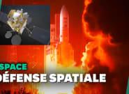 Syracuse 4A, ce satellite dernière génération que la France a mis en