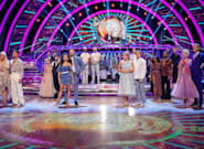 Ugo Monye Becomes Fourth Celebrity Voted Off Strictly Come