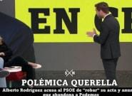 José Yélamo se harta y dice punto final a Elisa Beni por lo sucedido en 'La Sexta