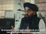 El portavoz del Gobierno talibán se pronuncia claramente sobre cortar