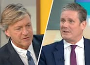 Richard Madeley Under Fire After Asking If Angela Rayner Is Keir Starmer's 'Best
