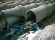 Government Makes U-Turn On Dumping Raw Sewage Into The