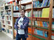 Así trabaja el español Toni García, nombrado como uno de los mejores profesores del