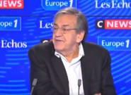 Finkielkraut compare Hidalgo et Paris à l'explosion de Beyrouth, et s'attire les