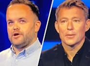 Ben Shephard Can't Hide His Amusement As Tipping Point Confuses Ancient Greek Poet With Homer