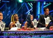 Strictly Come Dancing Halloween Special Songs And Dances